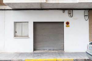 Commercial premise in Nucleo Urbano, Burriana, Castellón.