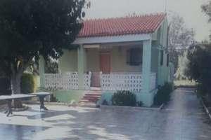 House for sale in Burriana, Castellón.