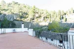 House for sale in Eslida, Castellón.