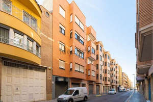 Flat for sale in Nucleo Urbano, Burriana, Castellón.