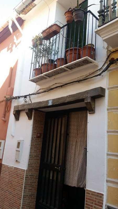 fotografía de vivienda en Calle Trinidad