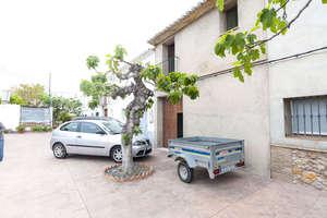 House for sale in Alquerias de Santa Barbara, Burriana, Castellón.