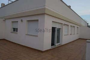 Penthouse for sale in Poblados Maritimos, Burriana, Castellón.