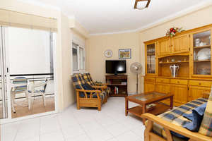 Flat for sale in Poblados Maritimos, Burriana, Castellón.