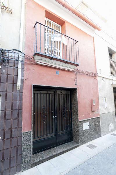 fotografía de vivienda en Calle Mare de Déu del Carmen