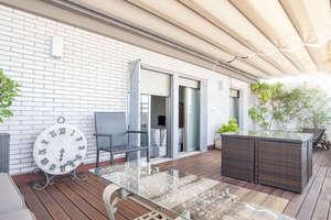 Penthouse/Dachwohnung zu verkaufen in Nucleo Urbano, Burriana, Castellón.