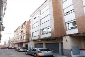 Flat in Nucleo Urbano, Burriana, Castellón.
