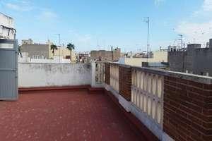 Flat for sale in Nucleo Urbano, Burriana, Castellón.
