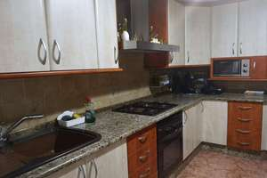 Flat for sale in Burriana, Castellón.