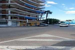 Geschäftslokal in Poblados Maritimos, Burriana, Castellón.