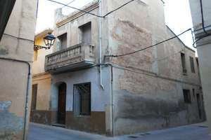House for sale in Nucleo Urbano, Burriana, Castellón.