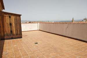 耳房 进入 Gabias (Las), Gabias (Las), Granada.