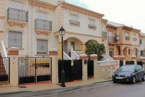 Řadový dům na prodej v Gabias (Las), Gabias (Las), Granada.