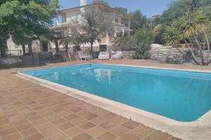 Chalet for sale in Campo de Golf, Gabias (Las), Granada.