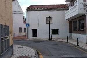 Townhouse for sale in Casco Historico, Churriana de la Vega, Granada.
