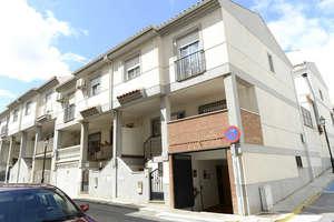 Chalet Adosado venta en Gabias (Las), Gabias (Las), Granada.