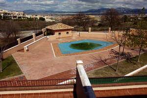 Cluster house for sale in Campo de Golf, Gabias (Las), Granada.