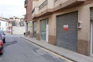 Obchodní prostory na prodej v Gabias (Las), Gabias (Las), Granada.