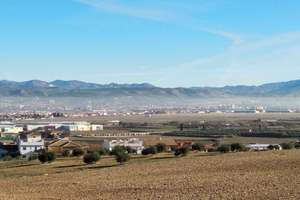 Plot for sale in Campo de Golf, Gabias (Las), Granada.