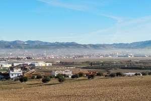 Plot for sale in Campo de Golf, Gabias (Las), Granada.