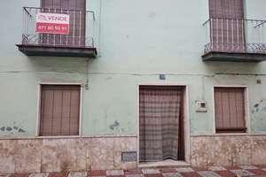 Townhouse for sale in Cúllar Vega, Granada.
