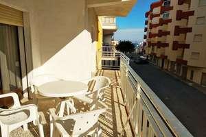 Flat for sale in Calahonda, Granada.
