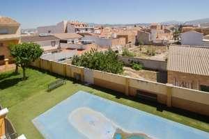 Penthouse for sale in Churriana de la Vega, Granada.