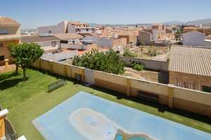 Penthouse for sale in Churriana de la Vega, Granada.