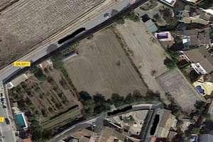Parcela/Finca venta en Gabias (Las), Gabias (Las), Granada.