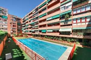 Flat for sale in Caleta, Granada.