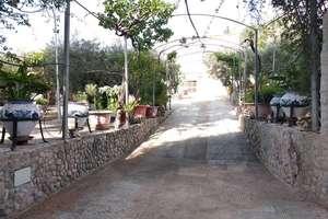 Landhaus zu verkaufen in San Javier, Gabias (Las), Granada.
