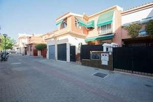 House for sale in Chana, Granada.