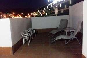 in Parque Nevada, Armilla, Granada.