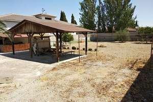 Grundstück/Finca zu verkaufen in Los Chopos, Gabias (Las), Granada.