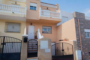 Cluster house for sale in Aljomahima - Ermita, Gabias (Las), Granada.