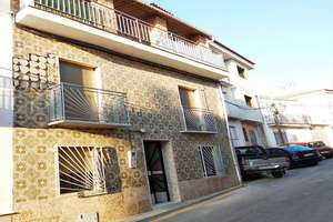 Townhouse for sale in Gabias (Las), Gabias (Las), Granada.