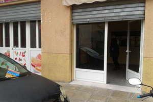 Commercial premise in Vial, Churriana de la Vega, Granada.