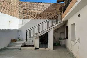 Townhouse for sale in Centro, Gabias (Las), Granada.