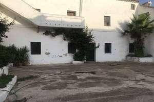 Plot for sale in Carmona, La Campiña, Sevilla.