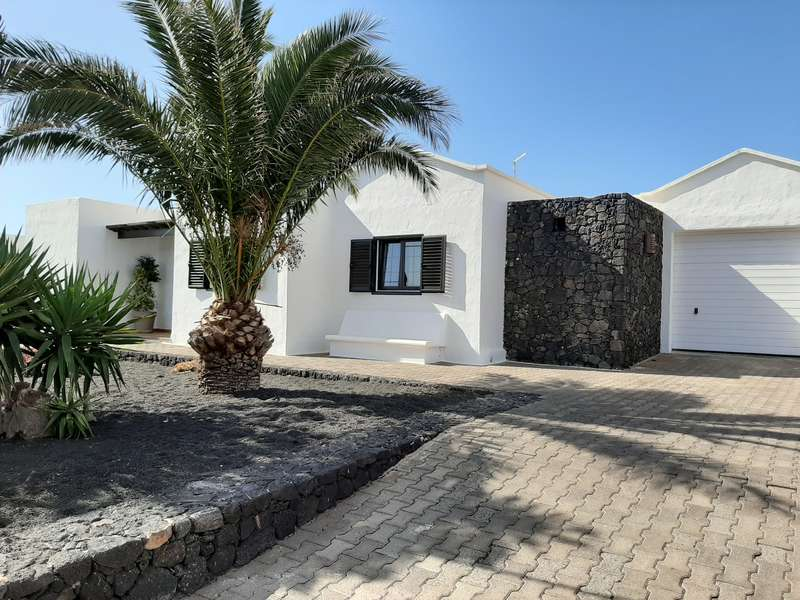 Homes for sale and rental in Canarias