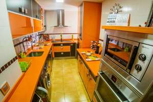 Flat for sale in Zubia (La), Zubia (La), Granada.