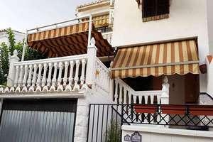 House for sale in Ogíjares, Granada.