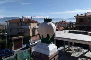 Chalet for sale in Alhendín, Granada.