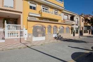 House for sale in Churriana de la Vega, Granada.