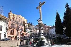 Flat in Realejo, Granada.