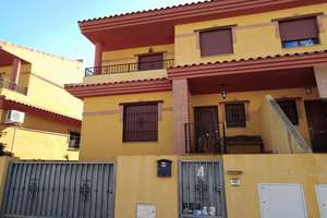 House for sale in Belicena, Granada.
