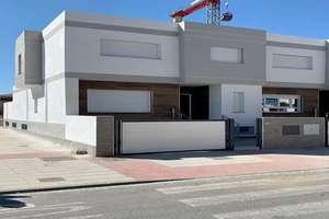 House for sale in Vial, Churriana de la Vega, Granada.