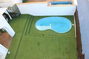 Chalet for sale in Gójar, Granada.