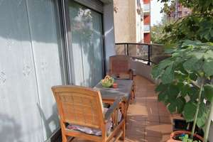 Flat for sale in Devesa-güell, Girona.