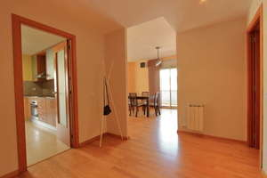 Flat for sale in Pla de Salt, Girona.